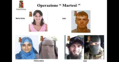 Romanelli: scoperto come Stato Islamico riceve foreign ...