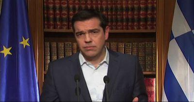 Grecia, Tsipras conferma il referendum e invita a votare ...