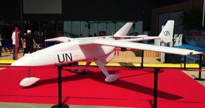 Finmeccanica in Expo: droni e satelliti per ambiente e ...