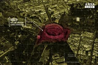 Terrorismo: pronto piano difesa per Roma