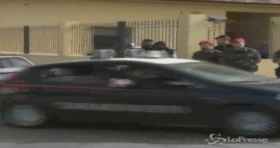 Ndrangheta, 10 arresti in provincia Reggio Calabria
