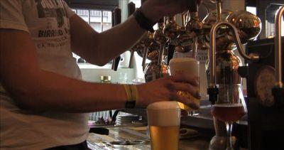 Birra bevanda preferita del weekend per il 39% degli ...
