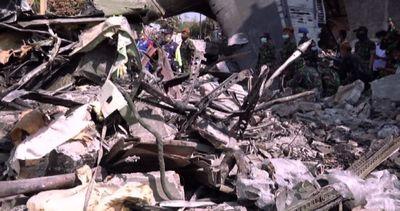 Indonesia, guasto a motore possibile causa della tragedia ...