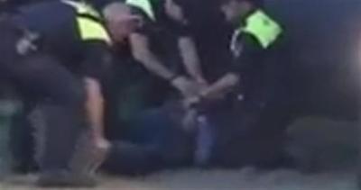 L'Olanda come gli USA: polizia violenta e razzista?