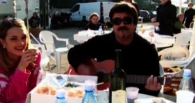 Da attore a cantante, Pannofino: Vita meno amara con la ...