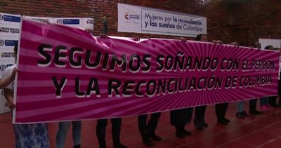 "Laurea in ""Pace"" per delle ex guerrigliere colombiane in ..."
