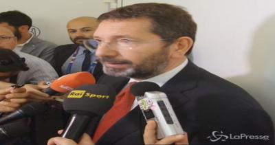 Marino: All'estero ammirano la nostra determinazione nel ...