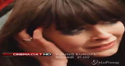 Young Europe': ecco il trailer del primo film prodotto ...