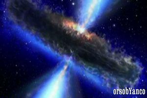 """Il """"grande strappo"""" dell'Universo, ecco come finirà ..."""