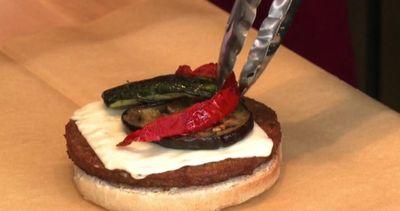 """A Parigi, """"carne vegetale"""" per vegetariani e flexitariani"""