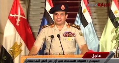 Egitto in fiamme a due anni dal colpo di Stato contro Morsi