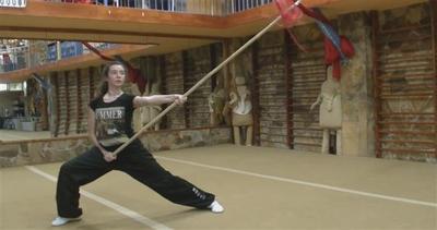 Occhio al Wushu: potreste vederlo alle Olimpiadi 2020