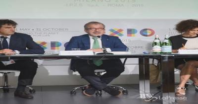 Maroni: Expo occasione contro contraffazione, italian ...