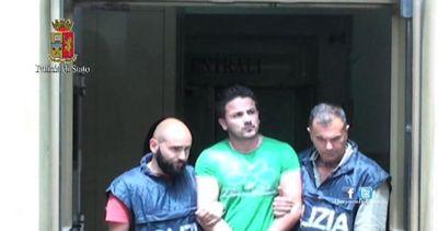 Convalidato il fermo al marinaio accusato di stupro a Roma