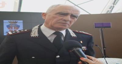 Comandante generale carabinieri: Contro ecoreati sinergie ...