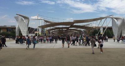 Expo da sei milioni di visitatori, Martina: benefici per ...