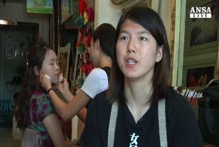 Febbre da matrimoni gay arriva a Pechino