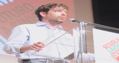 Ex Pd riuniti a Roma: Civati tra ironia e controcitazioni