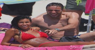 Nargi e Matri coppia al top: baci, sole e gite in barca a ...