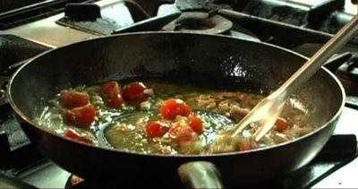 Italiani e cibo, un rapporto basato su identità e ...
