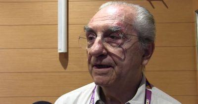 Gualtiero Marchesi: Expo una bella cosa, i francesi ci ...
