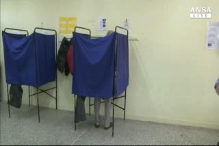 Referendum Grecia: urne chiuse, al via lo spoglio