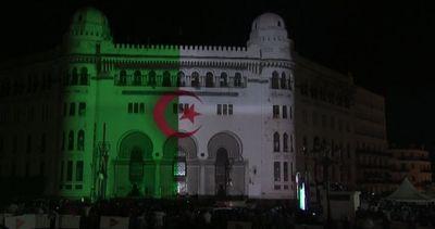 Algeria: il grande concerto per la Festa dell'indipendenza