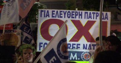 Grecia, ministro Varoufakis: mi dimetto per aiutare le ...
