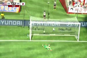 Carli Lloyd: un gol da centrocampo che vale il Mondiale