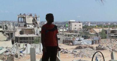 Gaza: un anno dopo la guerra continua il calvario dei ...