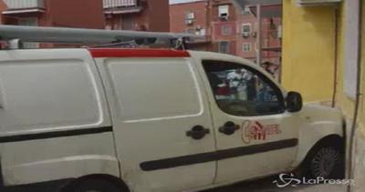 Tentato omicidio a Foggia: 4 fermi