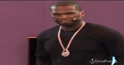 50 Cent tocca gli -anta: auguri a uno dei rapper più ...