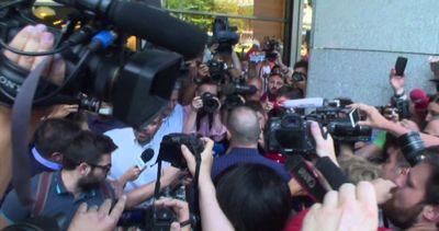 Grecia, Yanis Varoufakis lascia il ministero delle Finanze
