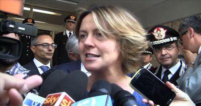 Lorenzin: in Italia cibi sicuri, ma cittadini facciano loro ...