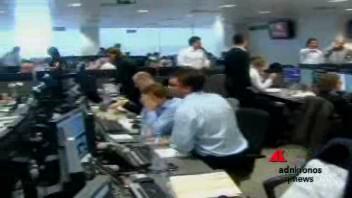 Borsa: chiudono in calo le piazze finanziarie europee