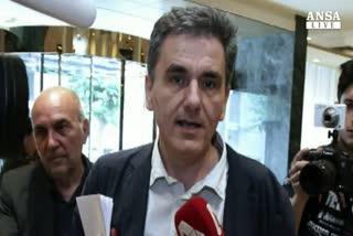 Grecia, Tsakalatos nuovo ministro delle Finanze