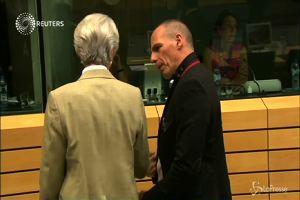 "Frattini: ""Grexit improbabile, ma se ogni Paese indicesse ..."