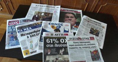 """Dopo il """"no"""" della Grecia, Atene torna a trattare con l'Ue"""