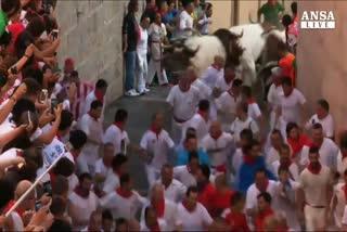 Spagna, al via i festeggiamenti per San Firmino