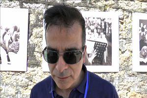 """Marcello Fois: """"Scrivere e fare cultura, la gioia di una ..."""
