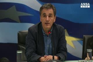 Grecia, Tsipras gioca la carta Tsakalotos