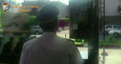 Distributore taroccato a Nola, si pagava carburante mai ...