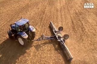 Cnh Industrial porta a Expo l'agricoltura del futuro