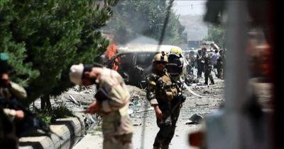 Afghanistan: attacco talebano contro la Nato a Kabul, tre ...