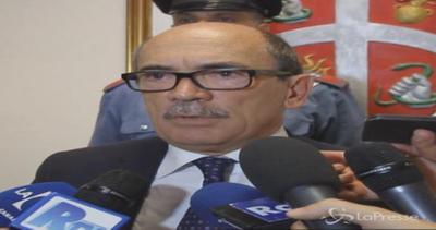 Ndrangheta, procuratore Cafiero: C'erano mandati di arresto ...