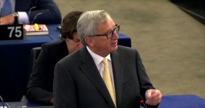 Juncker: fino alla fine contro Grexit, riprendere il ...