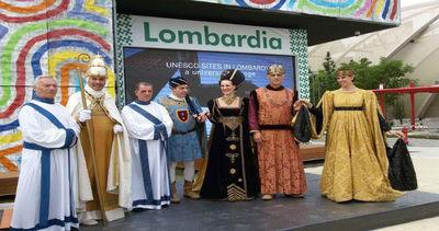 Expo 2015: la strategia della Regione Lombardia