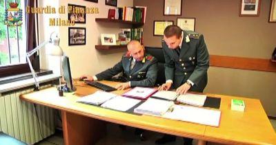 Scoperta dalla Finanza di Milano maxi frode da 70 mln di ...
