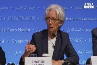 Fmi avverte, la Grecia avra' impatto su Italia