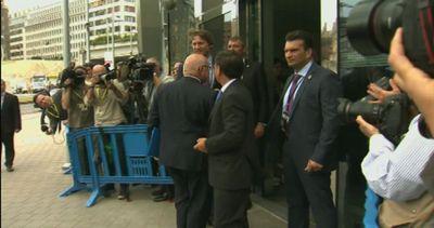 All'Eurogruppo il debutto del neoministro greco Tsakalotos